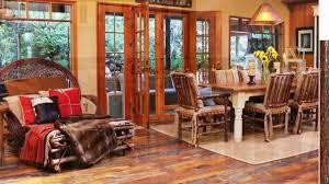 beautiful rustic furniture cool log furniture design ideas youtube