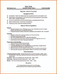 Job Profile In Resume by How To Write Job Profile In Resume Free Resume Example And