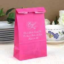 bridal shower gift bags ideas for wedding shower gift bags imbusy for