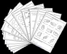 fifth grade math worksheets