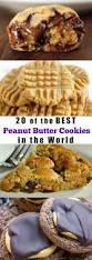 20 of the best peanut butter cookies in the world jpg