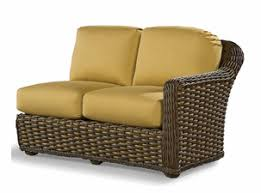 Lane Venture Outdoor Furniture Outlet by Lane Venture South Hampton Sectional Collection