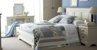 Painted Bedroom  Dining Furniture On Sale CFS UK - Painted bedroom furniture