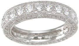 wedding band reviews cheap discount wedding ring review vintage style sterling silver