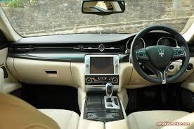 maserati interior 2015 my15 maserati quattroporte gts road test review petroleum vitae