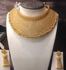 choker necklace jewelry images 22 carat gold choker com new jewelry necklace awwake me jpg