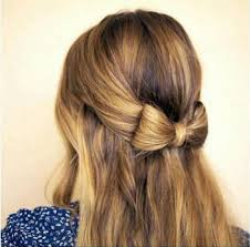 cool hair bows hair bow trending cool hairstyle for you to try