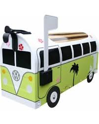 themed mailbox check out these hot deals on surf themed volkswagen mailbox