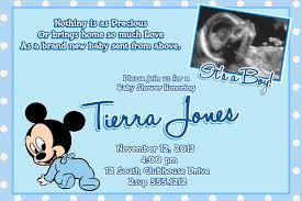 mickey mouse baby shower invitations baby mickey mouse baby shower invitations baby mickey mouse baby