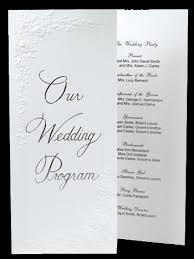 free tri fold wedding program templates christian wedding program template wedding programs free