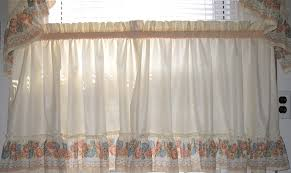 Custom Made Kitchen Curtains by Decorate For Less Quality Custom Made Home Décor Items At An