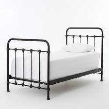 bed frames determine age of antique metal bed frame dating