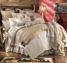 Forest Bedding Sets Rustic Bedding Size Fairfield Bed Set Black Forest Decor