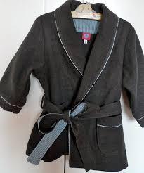 robe de chambre garcon la robe de chambre hongrie framboise fille mode enfant pour