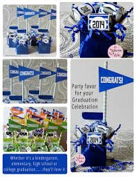 unique graduation favors it s written on the wall unique graduation party favor ideas