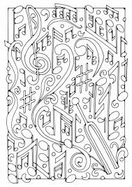 complicated coloring pages for adults very difficult music coloring pages for enjoy coloring