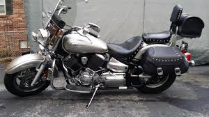 yamaha v star 1100 motorcycles for sale