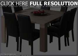 Table Salle A Manger Avec Rallonge by Salle A Manger Table Carree 2 Table Salle A Manger Carree Avec