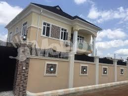 Duplex Housing Luxury 2 Units Of 4 Bedroom Duplex Houses Mobofree Com