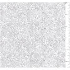 white lace white lace la0101 fashion fabrics