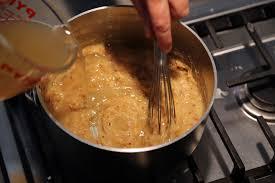 make ahead gravy for thanksgiving thanksgiving recipe classic turkey gravy thanksgiving recipes