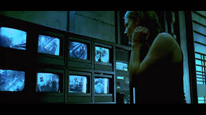 panic room did you see that one