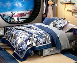 Blue Camo Bed Set Blue Camo Bedding Set Cool Bedroom Decoration Design Ideas With