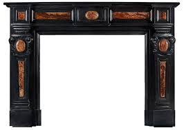 victorian fireplace surrounds richard ellis design