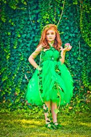 Halloween Poison Ivy Costume Halloween Costume Poison Ivy Poison Ivy Costume Atutudes