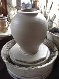 dan finnegan studio pottery march 2010