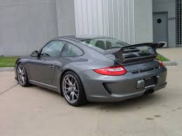 porsche gt3 grey 997 photoshop help please black wheels on meteor grey gt3