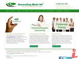 Counselling Works Counselling Works Ltd Milton Keynes Buckinghamshire Mk11 1at
