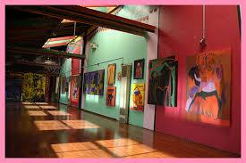 Dance Studio Interior Design  Inspiring Studios - Studio interior design ideas