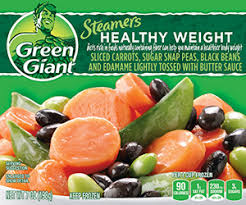 steamers boxed vegetables conveniently sized for smaller