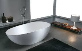 bathroom modern bathtubs styles bath and shower black rug