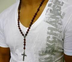 mens rosary men s rosary janel motichka hernandez