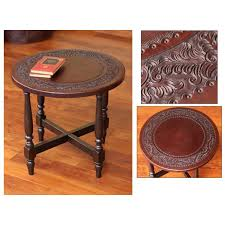 Curved Nightstand End Table Best 25 Round Nightstand Ideas On Pinterest Nightstands Side
