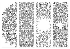 16 intricate christmas coloring sheets free printable