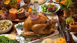 thanksgiving dinner delivery turkey to go and all the fixings