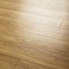Laminate Floor Beading Topright Light Varnished Oak Laminate Laminate Carpetright