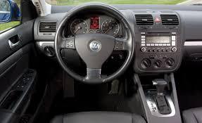 New Jetta Interior New Budget Cars 101 2009 10 Vw Jetta Tdi Diesel Review