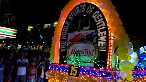 parade of lights 2017 tickets 2017 parade of lights 2 at tanauan city batangas youtube
