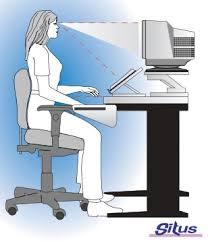 Ergonomic Office Desk Setup Ideal Ergo Setup Situs Ergonomics Ergonomic Office Furniture