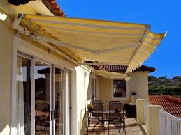 Lifestyle Awnings Canvas Awnings Dan Neil Lifestyle Awning Solutions
