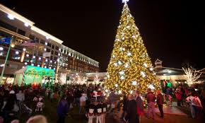 bayshore town center tree lighting ceremony welcome to
