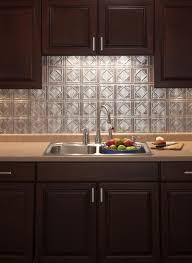 kitchen best backsplash for kitchen intended for travertine tile