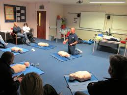 jason harding first aid
