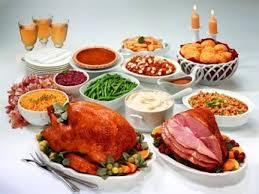 thanksgiving event at iei international institute