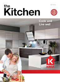 krea kitchen catalogue 2011 2012 by vivendo group issuu