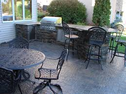 outdoor kitchens minneapolis mn residential landscaping